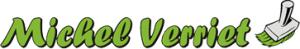 Logo Michel Verriet